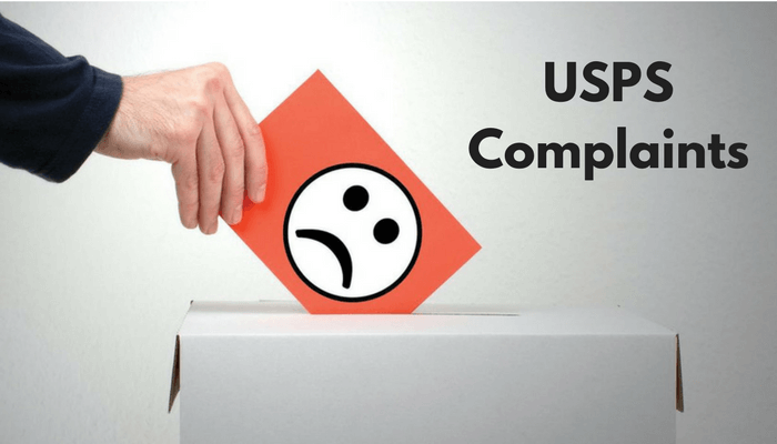 usps customer service complaints  all you need to know
