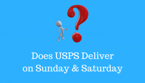 Does Usps Deliver On Sundays Christmas 2020 Does USPS Deliver on Saturday & Sunday? 🤨 🤨