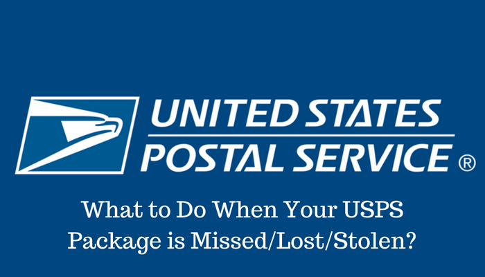 usps package missing