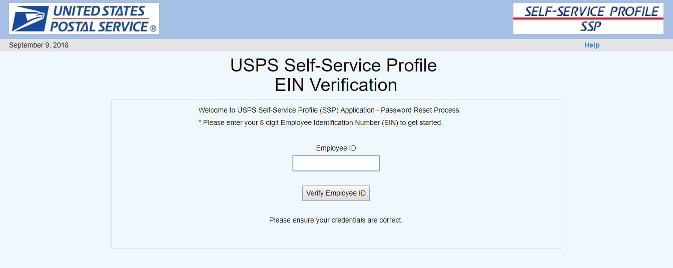 www.liteblue.usps.gov forgot password