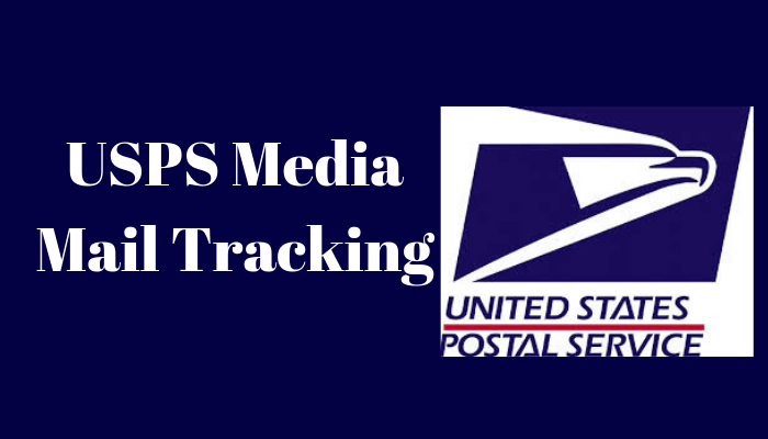 USPS Media Mail Tracking